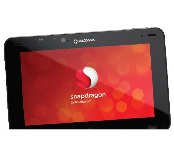 tablette Qualcomm MDP Snapdragon APQ8064