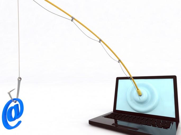 Scam phishing JO Londres 2012