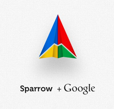 sparrow-google-messagerie-gmail