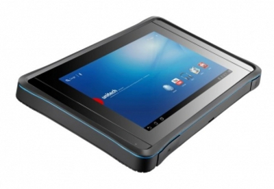 Unitech TB100 tablette Android durcie