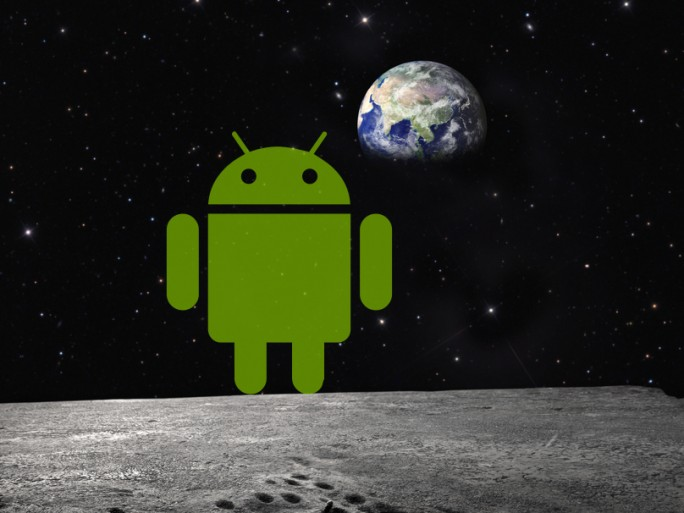 Android NASA PhoneSat