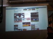 dailymotion - presentation - page - accueil - refonte