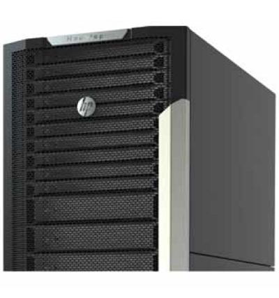 HP NonStop NS2100 Itanium
