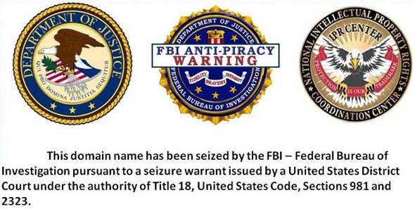 saisie Applanet FBI
