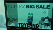 Samsung écran transparent