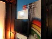 Google TV : boîtier Android par Sony