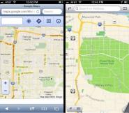 Apple Maps erreurs