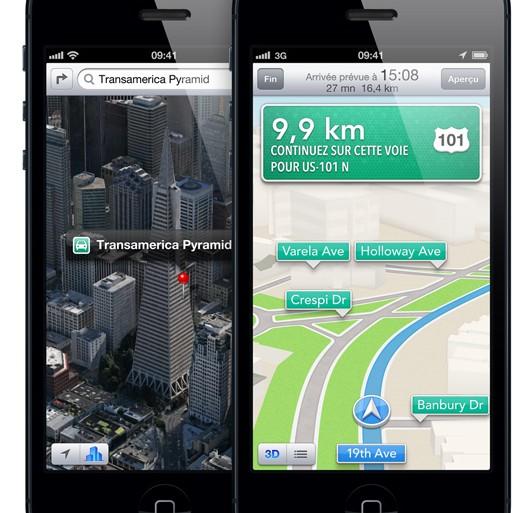 Apple Plans iOS 6