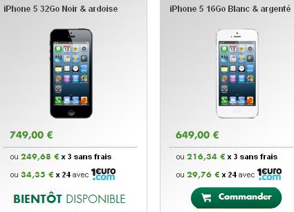 B&You iPhone 5