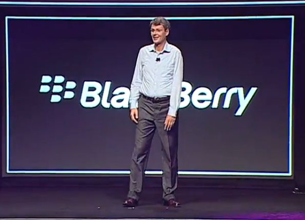blackberry-RIM-Thorsten Heins-smarphone