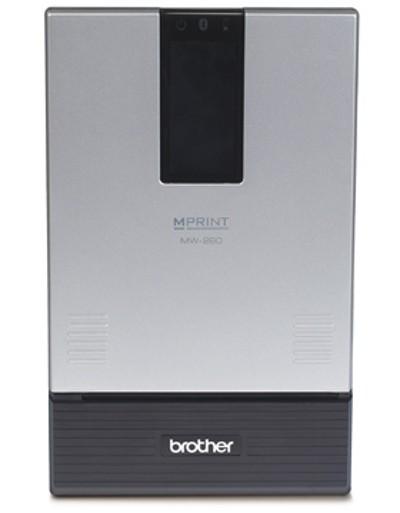 Brother MPrint MW-260 imprimante