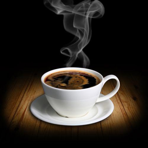 cafe - chaud - tasse - hot - coffee