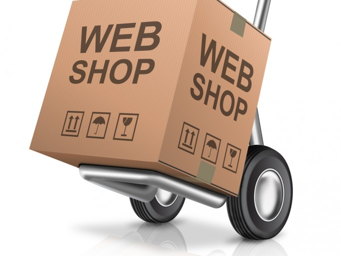 e-commerce - commerce électronique - web to shop