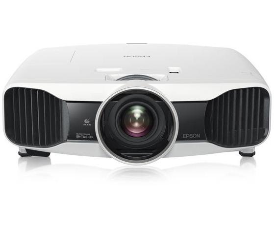 Epson vidéoprojecteur EH-TW8100