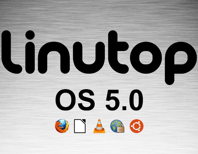 Linutop OS 5.0