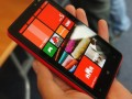 Nokia Lumia 920 smartphone Windows Phone