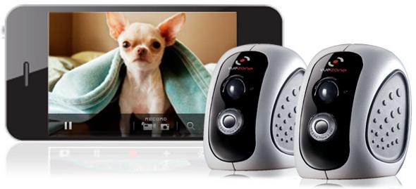 caméra IP Netgear VueZone