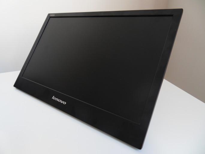 Lenovo ThinkVision LT1421 moniteur Full USB