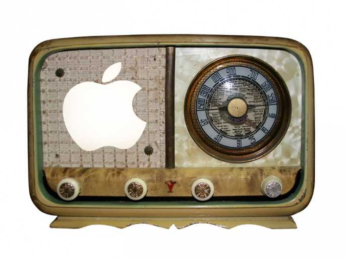 Apple veut lancer une radio Internet gratuite