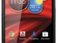Motorola RAZR HD smartphone
