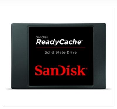 Sandisk ReadyCache SSD