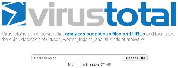Google rachète VirusTotal
