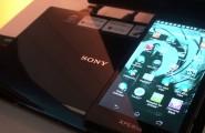 Google TV : smartphone Xperia
