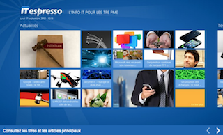 ITespresso Windows 8