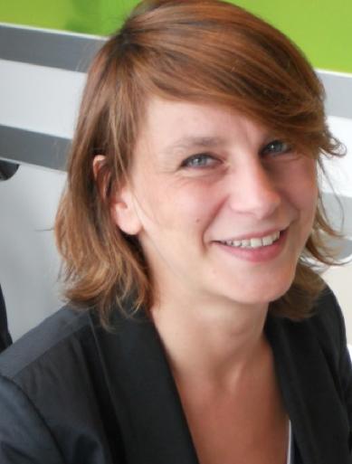 Virginie-Marie Garlasain Microsoft Dynamics