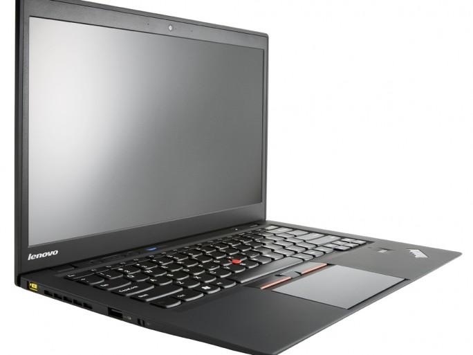 Lenovo ThinkPad X1 20 ans du ThinkPad