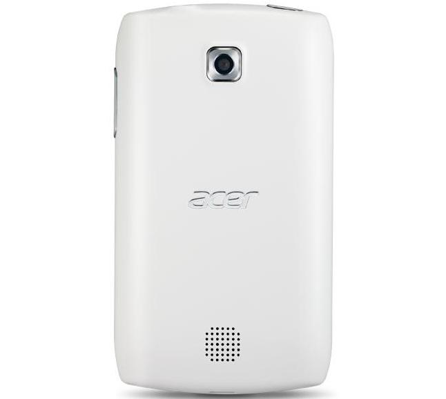 Acer Liquid Z110 smartphone