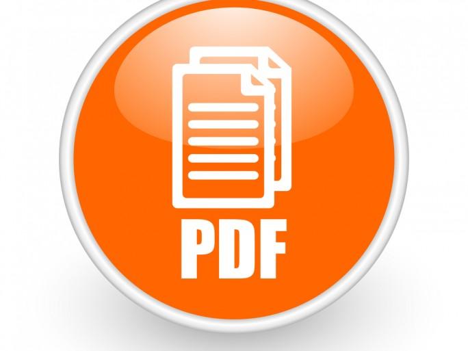 acrobat PDF - Copyright Alexwhite-Shutterstock.com
