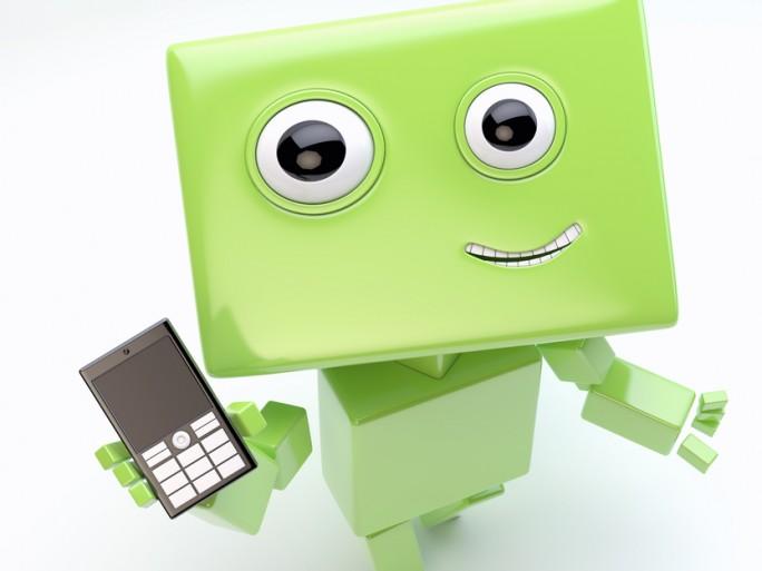 android-Copyright Ociacia-Shutterstock.com