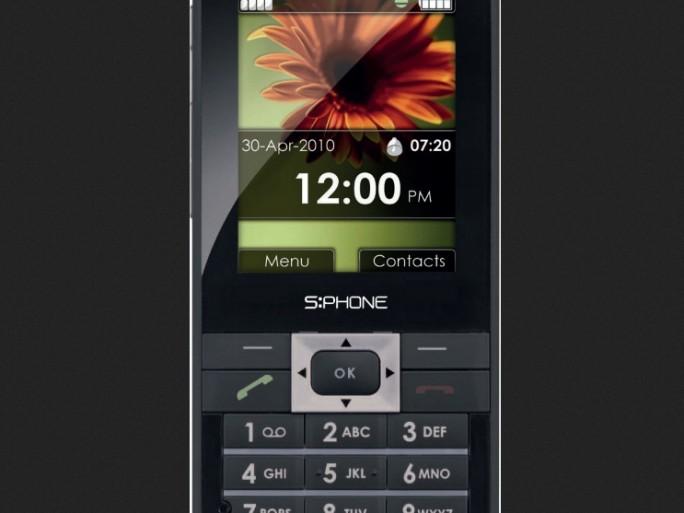 Bull sphone téléphone mobile ultra-sécurisé