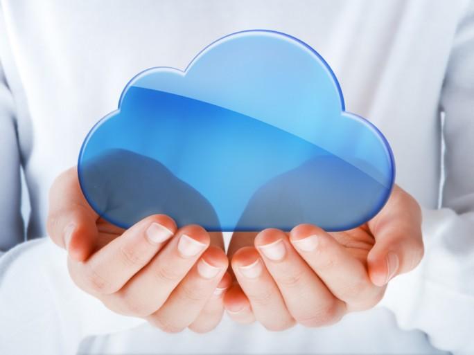cloud - Copyright italianestro-Shutterstock.com