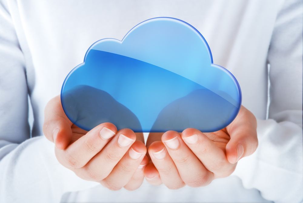 cloud - Copyright italianestro-Shutterstock.com