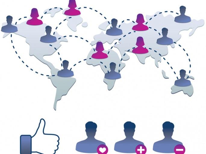 Facebook modifie ses algorithmes