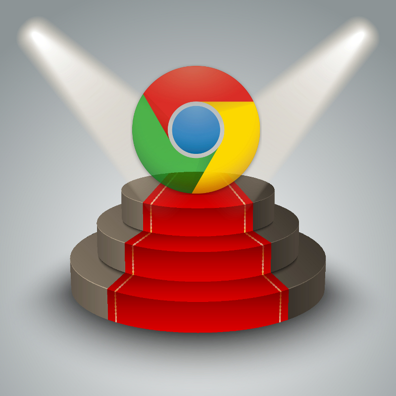 Google Chrome Latest Version 2012