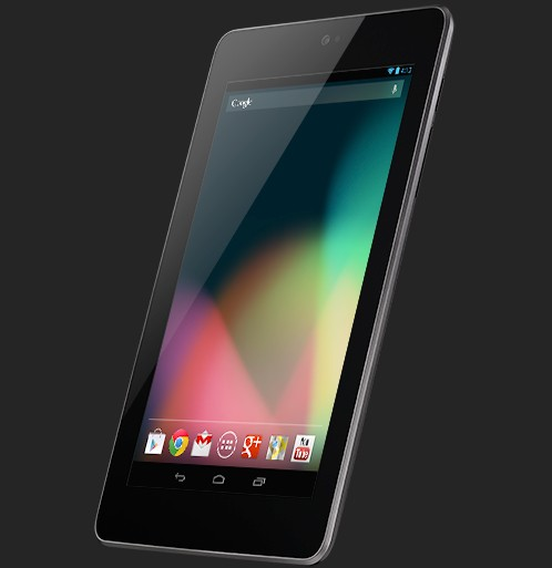 Google tablette Nexus 10 Android 4.2+ Samsung