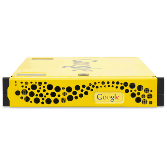 Google Search Appliance 7.0