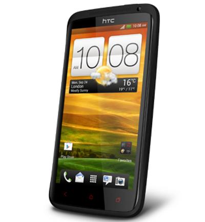 smartphone HTC One X +