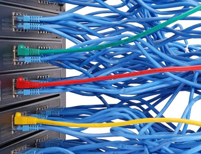 Huawei ZTE routeurs chinois sécurité IT USA