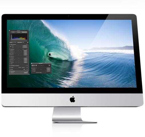 Apple iMac 21,5 pouces : rappel disque dur Seagate