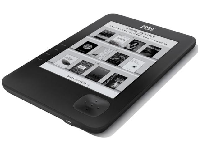 livre numérique : Kobo rachète Aquafadas