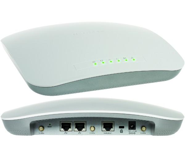 point d'accès sans fil Wi-Fi Netgear WNDAP660