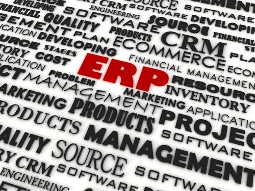 Microsoft ERP Dynamics NAV 2013