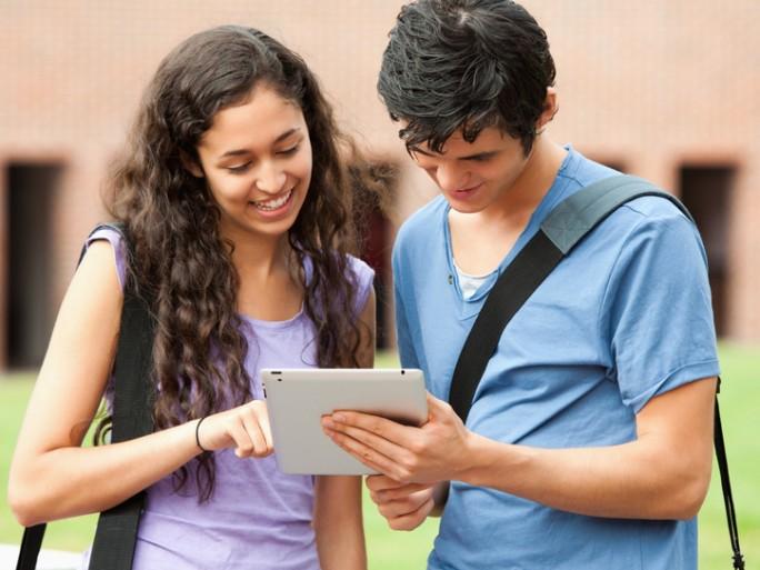 Bic Tab une tablette tactile pour l'éducation