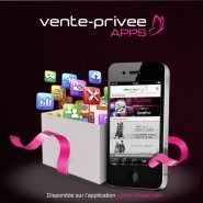vente privee apps