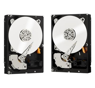 Western Digital RE disques durs entreprise