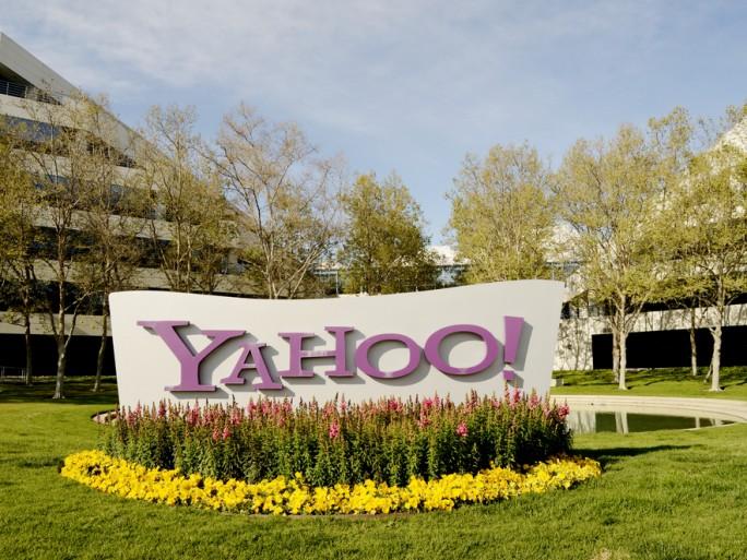 yahoo - Copyright Lyao-Shutterstock.com
